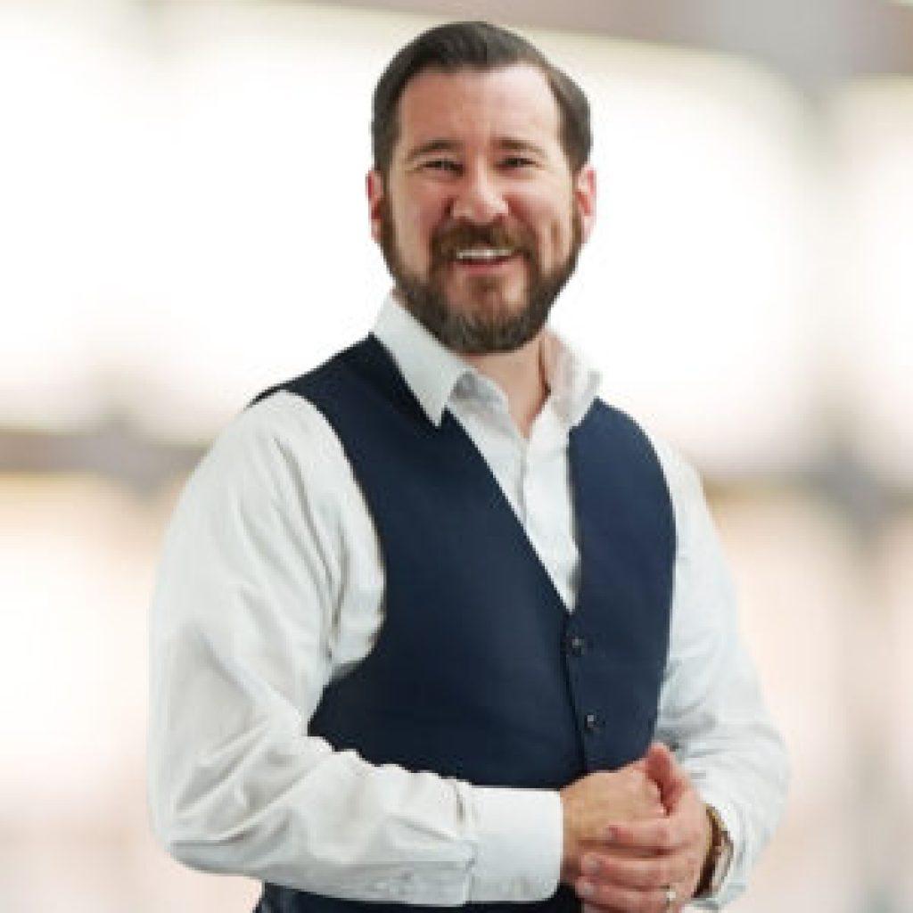 Brian Reynolds CMA Sales Director