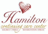 Hamilton Continuing Care